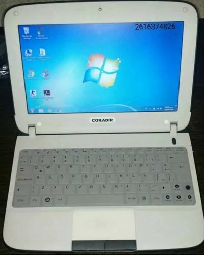netbook  hdmi 2 nucleos 2gb ram hdd 320gb windows 7
