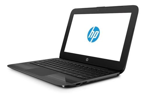 netbook hp black edtion tela11.6 4gb 32gb+w10 promoção