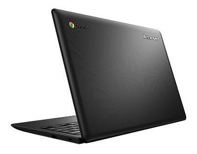 netbook lenovo 100s 11ibr 11.6 dual core 2gb 16gb negro