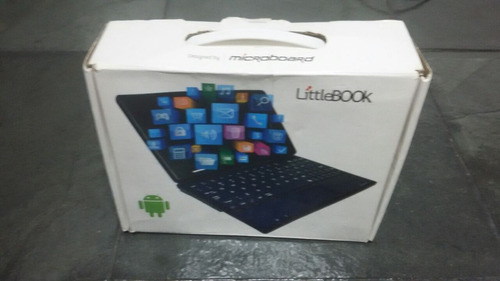netbook little book microboard novissimo