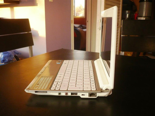netbook packard bell