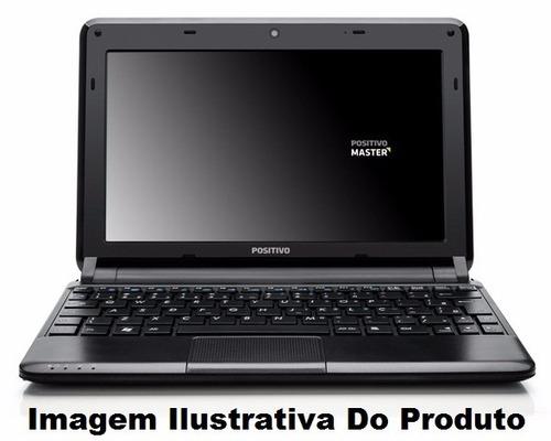 netbook positivo mobo 5500 2gb  hd320 wifi hdmi s\ bateria