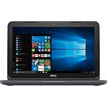 netbook slim 11.6 dell amd a6 4gb ram windows10 office 365 n