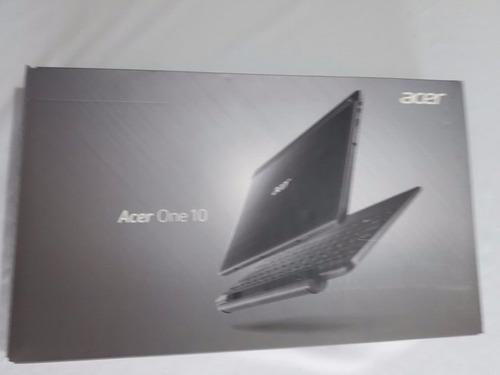 netbook-tablet-acer one10 intel atom 2gb32gb+w10