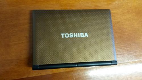 netbook toshiba nb505