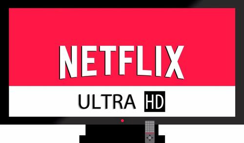 netflix giftcard tarjeta 4k 4 pantalla 30 dias renovab