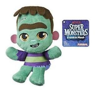 netflix super monstruos frankie mash-