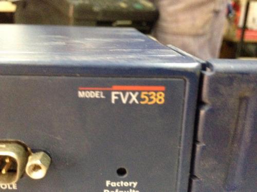 netgear prosafe vpn firewall fvx 538