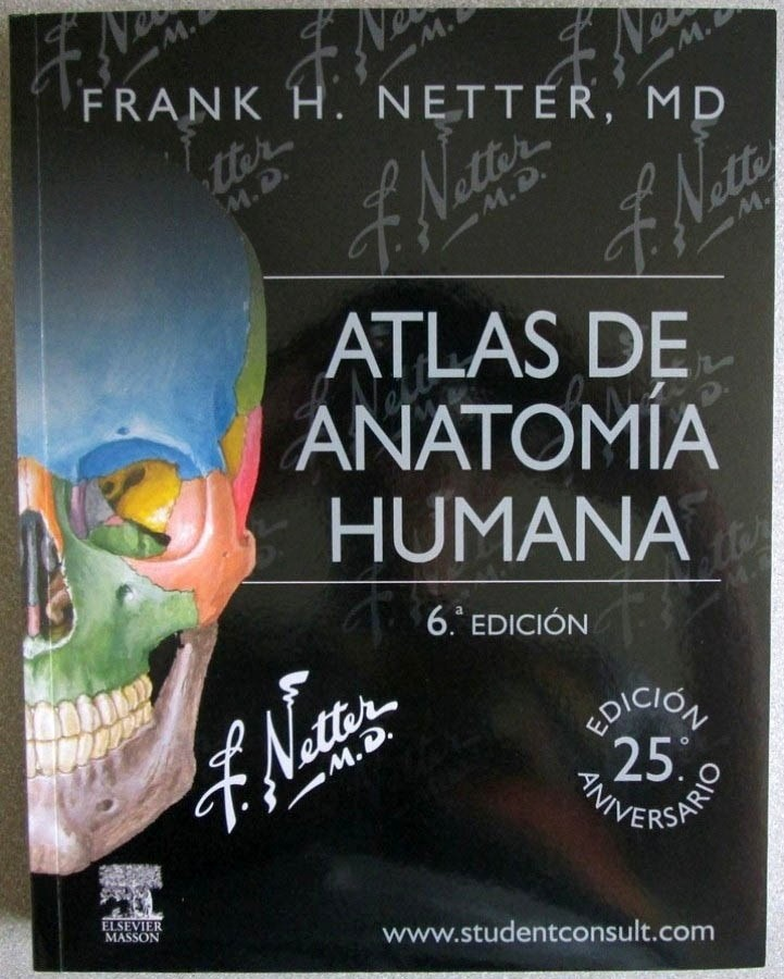 netter atlas of human anatomy pdf kickass