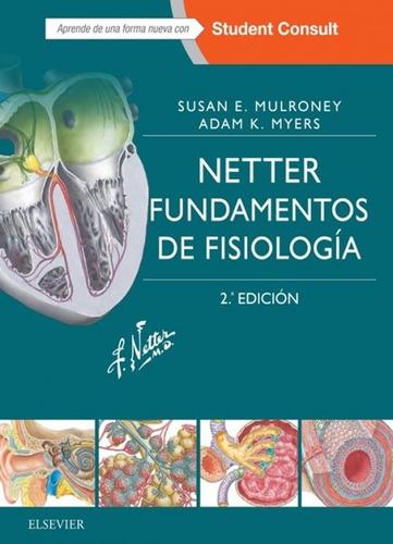 netter fundamentos de fisiología 2a ed 2016 !originales!