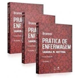 Nettina - Brunner Prática De Enfermagem 9ª Edição