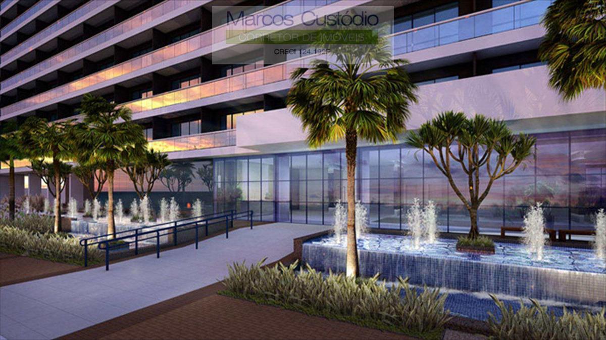 network business tower - bairro cerâmica - v161
