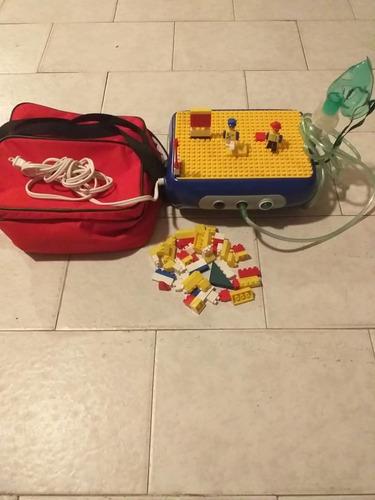 neubulizadores para niños