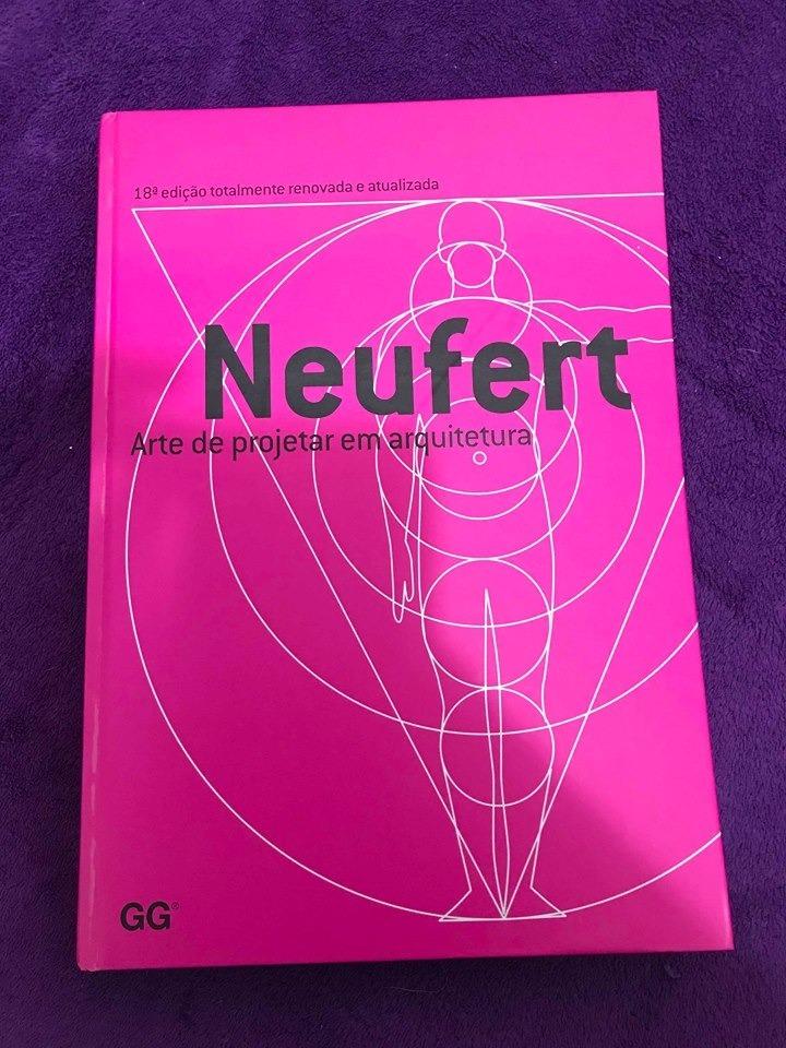 le livre de neufert