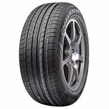 neumático 185/60 r15 84h crosswind ling long