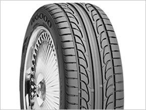 neumático 205/40 zr17 84w n-6000