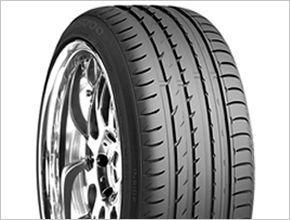 neumático 205/40 zr17 84w n-7000 nexen