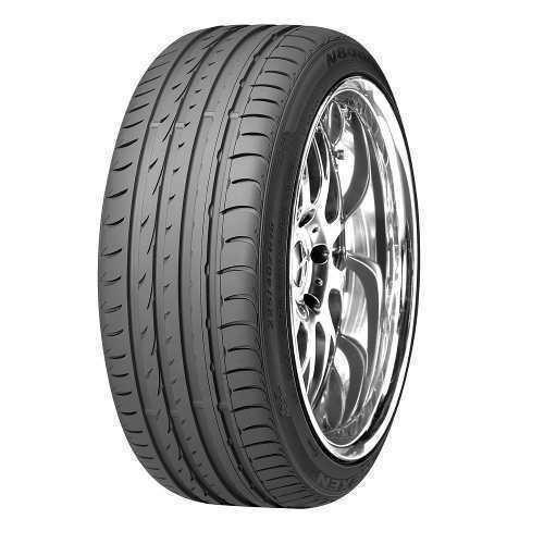 neumático 205/45 zr17 88w n-8000