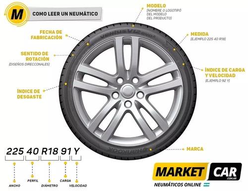 neumático 205/55 r16 turanza er300 bridgestone +envío gratis