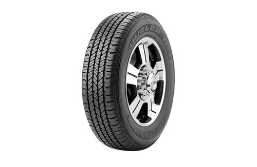 neumático 215/65 r16 bridgestone duel ht684 98t-envío gratis