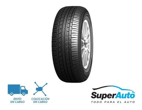 neumático 225/45 r18 nexen cp643a 91v + envío gratis