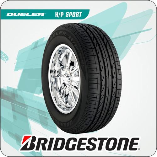 neumatico 225/65 r17 dueler hp sport bridgestone