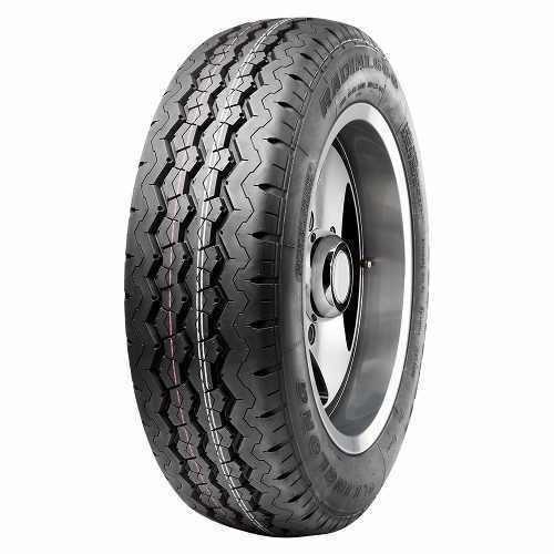neumático 225/70 r15 8pr radial-666 m+s ling long