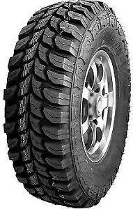 neumático 225/75 r16 8pr crosswind m/t-linglong