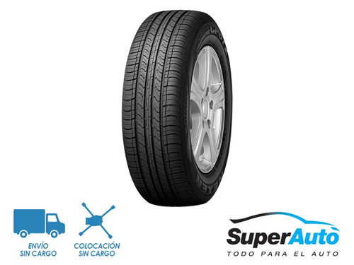 neumático 235/45 r18 nexen cp672 98v xl + envío gratis