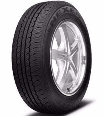 neumático 235/55 r18 99h cp521 (oe) nexen