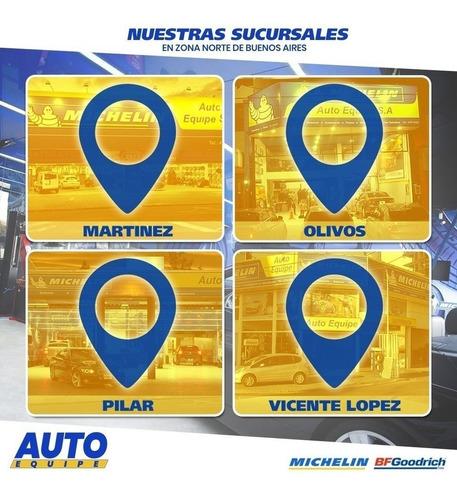 neumático 235/65/17 michelin latitude sport 3 104w