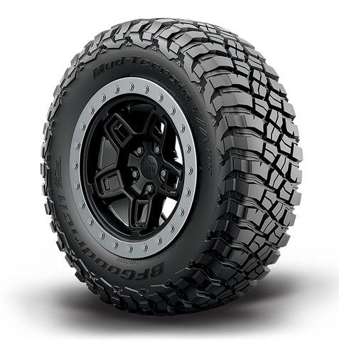 neumático 235/70/16 bf goodrich mud terrain km3