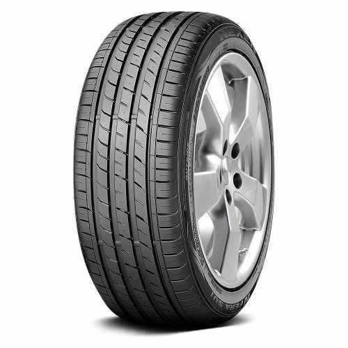 neumático 245/40 zr17 95y nexen nfera su1
