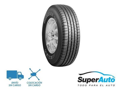 neumático 255/70 r15 nexen roadian ht suv 108s envío gratis