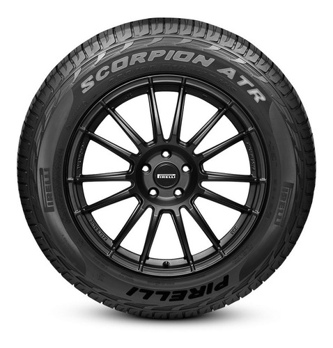 neumatico 265/65r17 scorpion atr pirelli ford ranger