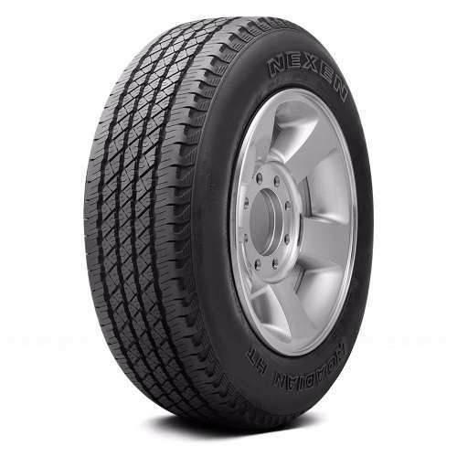 neumático 265/70 r16 112s roadian ht nexen