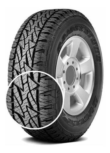 neumático 265/70 r16 112t dueler at revo 2 bridgestone