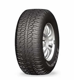 neumático 265/70 r17 121/118ss catchfors a/t windforce