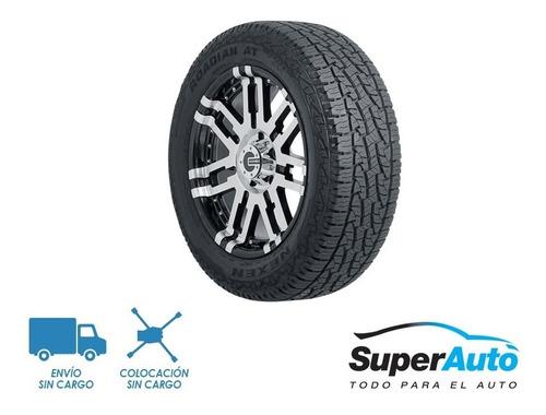 neumático 265/70 r17 nexen roadian at pro ra8 115s m+s