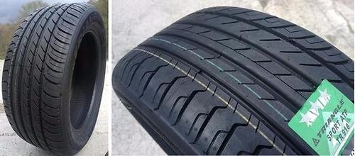 neumático aro 17 215/55r17/ tr918, nuevo con garantia.