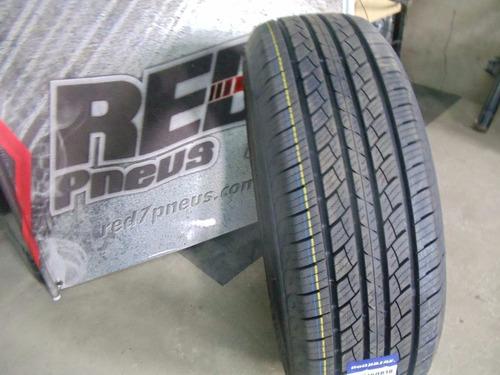 neumático aro 17  255/65r17 su318
