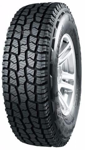 neumático aro 17  265/70r17 sl369
