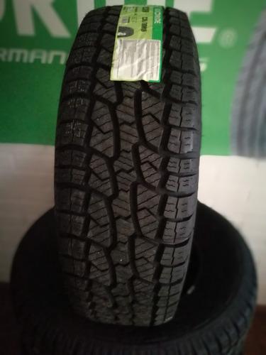 neumático aro 17  285/70r17 frd86