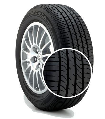 neumático bridgestone 195/65 r 15 turanza er30 envío $0