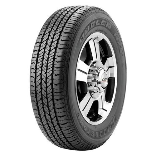 neumático bridgestone 205/70 r15 dueler h/t 684 95 h