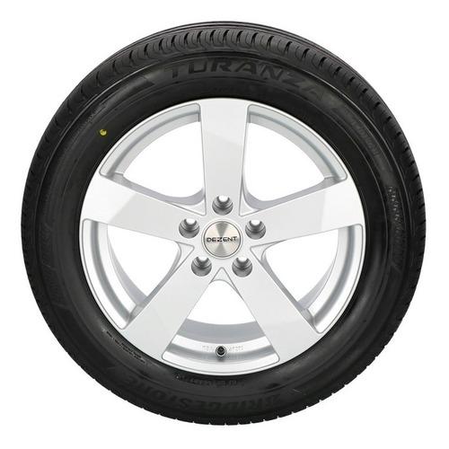 neumático bridgestone 215 45 r16 90v turanza t001