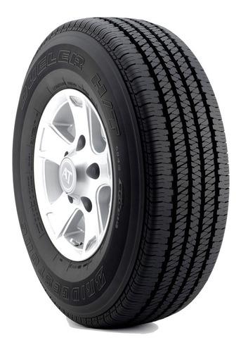 neumático bridgestone 245/70 r 16 dueler ht684iii eco envío