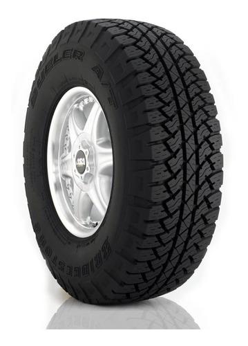 neumático bridgestone 255/70 r 16 dueler at693 c/ envío $0