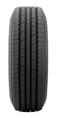neumático bridgestone 265 65 r17 112s dueler h/t 684 ii
