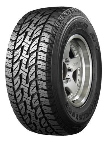 neumático bridgestone 265 65 r17 112t dueler a/t d694